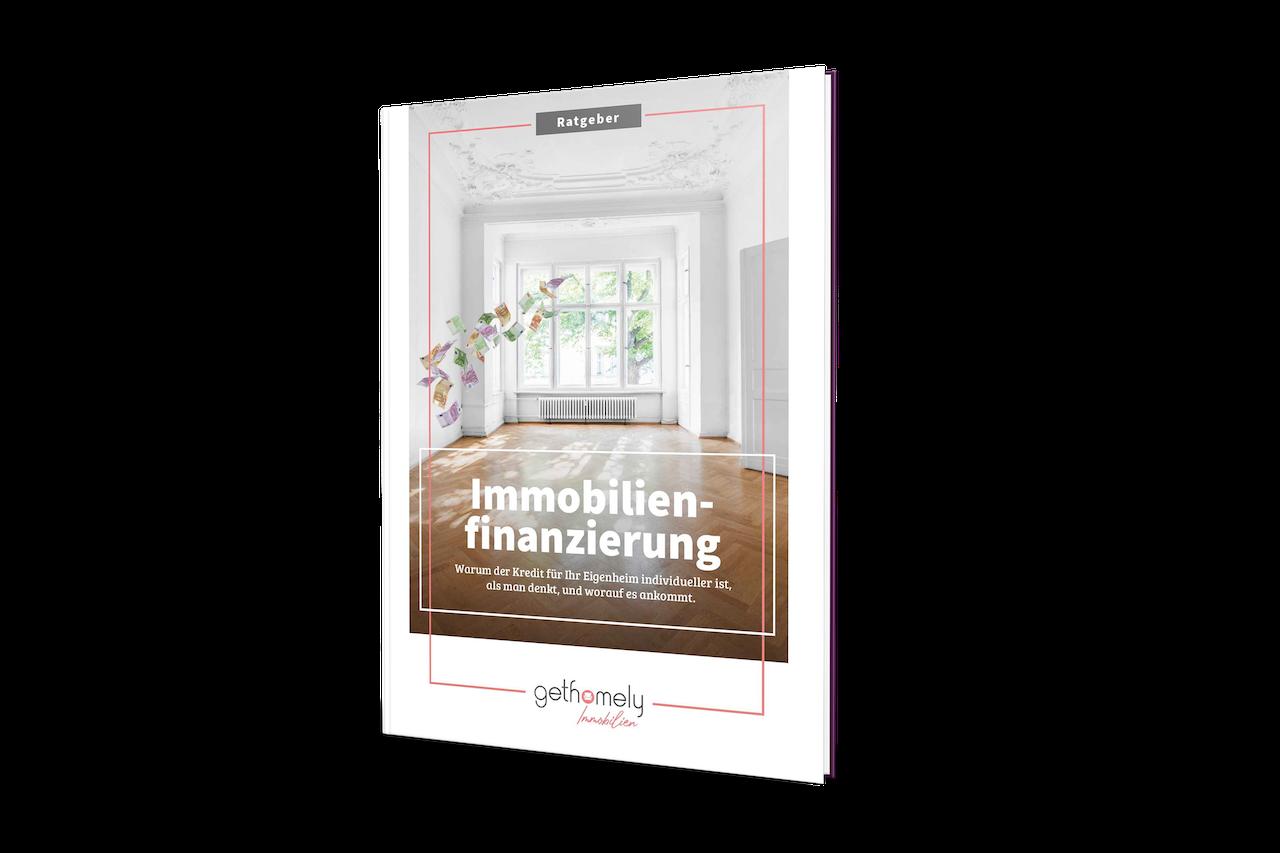 gethomely Ratgeber Immobilienfinanzierung